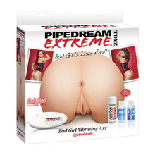 PIPEDREAM EXTREME BAD GIRL VIBRATING ASS | PDRD200 | [category_name]