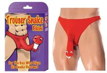 Trouser Snake Bikini Assorted