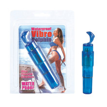 VIBRO DOLPHIN-WATERPROOF | SE053912 | [category_name]