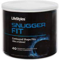 LIFESTYLES SNUGGER FIT 40PC BOWL | R0224 | [category_name]