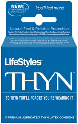LIFESTYLES THYN 3 PACK | R9103 | [category_name]