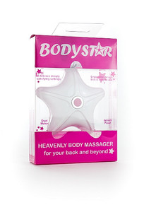 BODY STAR PINK & WHITE