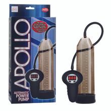 APOLLO AUTO POWER PUMP SMOKE