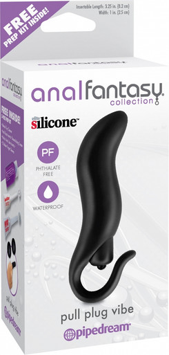 ANAL FANTASY PULL PLUG VIBE | PD463023 | [category_name]
