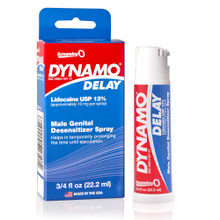 DYNAMO DELAY 3/4 OZ EACHES