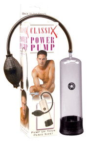 CLASSIX POWER PUMP | PD190800 | [category_name]