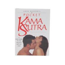 KAMA SUTRA POCKET BOOK (NET)