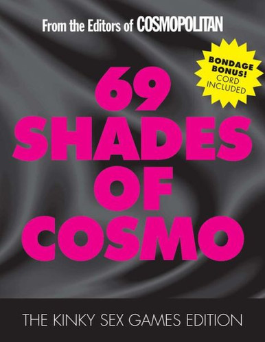 69 SHADES OF COSMO   MPE1836   [category_name]