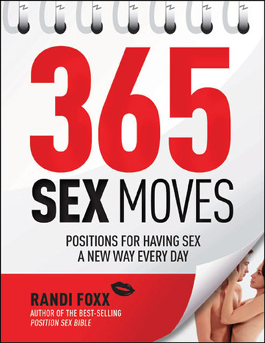 365 SEX MOVES (NET) | MPE199864 | [category_name]