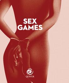 SEX GAMES MINI BOOK (NET)