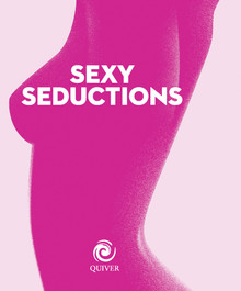 SEXY SEDUCTIONS MINI BOOK (NET)