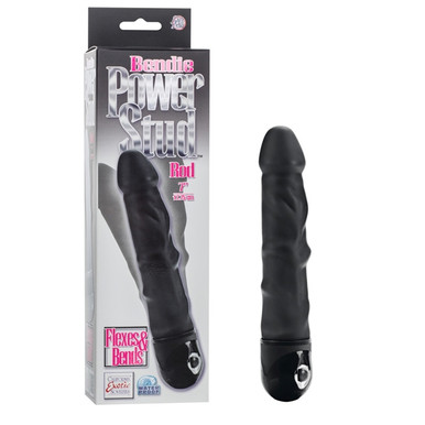 BENDIE POWER STUD ROD BLACK | SE083705 | [category_name]