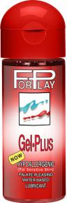 FORPLAY GEL PLUS 2.5 OZ (RED)