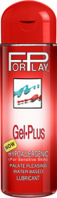 FORPLAY GEL PLUS 10.75 OZ (RED)