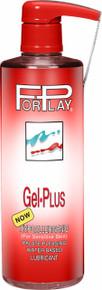 FORPLAY GEL PLUS 19 OZ (RED)