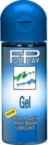 FORPLAY GEL 2.5 OZ (BLUE)