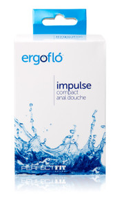 ERGOFLO IMPULSE BLACK