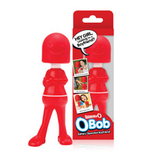 SCREAMING O O BOB