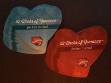 CUPIDOLOGY 52 WEEKS OF ROMANCE CARD GAME