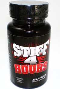 STIFF 4 HOURS 6 PACK (NET)