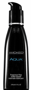 WICKED AQUA LUBE 8.5 OZ