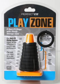 PLAY ZONE KIT BLACK