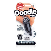 DOODLE VIBE 6PC ASSORTED