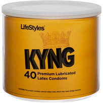 LIFESTYLES KYNG 40PC BOWL