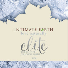 INTIMATE EARTH ELITE GLIDE FOIL PACK (EACHES)