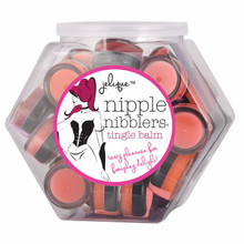 NIPPLE NIBBLERS MINIS FISHBOWL 36 PCS