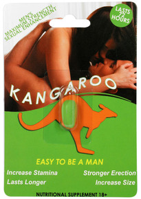 KANGAROO FOR HIM 30PC DISPLAY (NET)