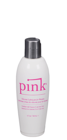 PINK SILICONE 4.7 OZ
