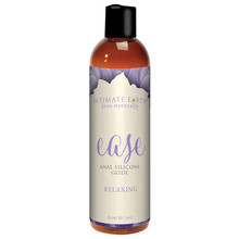 INTIMATE EARTH EASE SILICONE RELAXING GLIDE 2 OZ