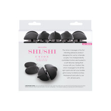 SHI/SHI UNION GIRL/GIRL VIBE BLACK
