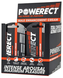 SKINS POWER ERECT COUNTER TOP DISPLAY 36PC 5ML FOIL PACKS