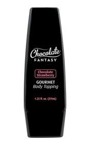 CHOCOLATE 1.25 OZ CHOCOLATE STRAWBERRY SAMPLER