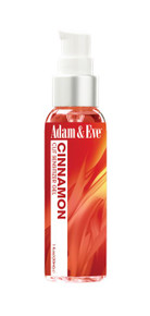 ADAM & EVE CINNAMON CLIT SENSITIZER 1 OZ