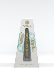 DONA ROLL-ON PERFUME AFTER MIDNIGHT .34 OZ