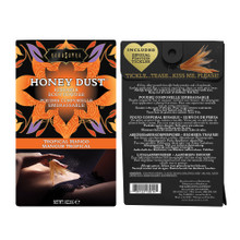 HONEY DUST TROPICAL MANGO 1OZ