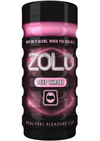 ZOLO DEEP THROAT CUP | XGZO5002 | [category_name]