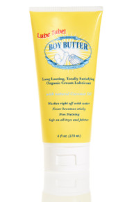 BOY BUTTER ORIGINAL FORMULA 6 OZ | BB06 | [category_name]