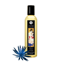 MASSAGE OIL ASIAN MIDNIGHT FLOWER SEDUCTION | SH1019 | [category_name]