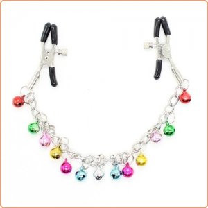 ADJUSTABLE NIPPLE CLAMPS BELL/ CHAIN  | TDSBRNCBC | [category_name]
