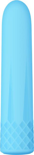 ADAM & EVE BLUE DIAMOND RECHARGEABLE BULLET  | ENAEWF34802 | [category_name]