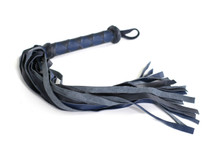 DIAMOND BACK FLOGGER BLACK/ BLUE (NET)