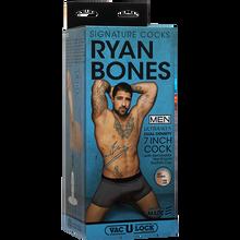 SIGNATURE COCKS RYAN BONES 7 IN ULTRASKYN  | DJ816007 | [category_name]