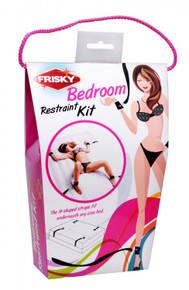 FRISKY BEDROOM RESTRAINT KIT  | XRAB691 | [category_name]