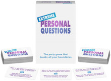 EXTREME PERSONAL QUESTIONS (out June)  | KHEBGA25 | [category_name]