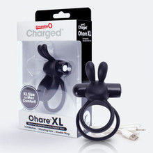 SCREAMING O CHARGED OHARE XL BLACK  | SCRAHARXLBL101 | [category_name]