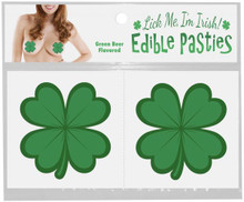 SHAMROCK PASTIES (OUT TIL JAN 2020)  | KHENV047 | [category_name]